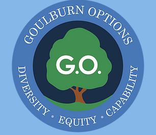 Goulburn Options Inc